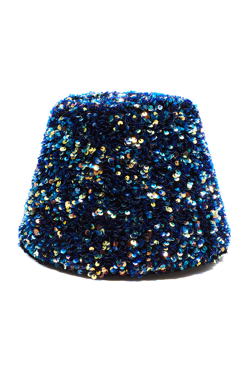 SEQUIN BUCKET